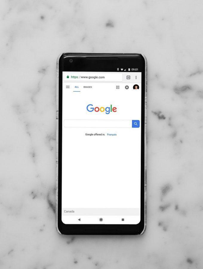 Come creare un account e-Mail su Google (gmail)