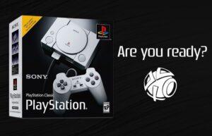 PlayStation Classic: il mito rivive ancora!