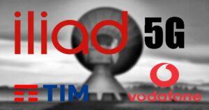 Iliad vince l'asta del 5G con un offerta di 675 milioni di euro